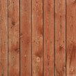 Wooden boards, texture — Stock Photo