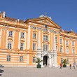 Abbey of Melk — Stock Photo