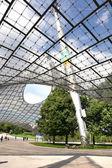 Olympiapark Munich — Stock Photo