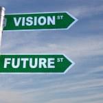 Постер, плакат: Future Vision
