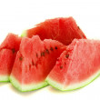 Slices of watermelon — Stock Photo