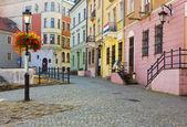 卢布林波兰 — 图库照片