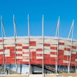 National stadium, Warsaw, Poland — Stock Photo