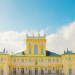 Royalty-Free Stock Photo: Wilanow palace in Warsaw, Poland