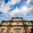 Royalty-Free Stock Photo: Basilica of Bom Jesus