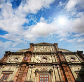 Basilica of Bom Jesus — Stock Photo