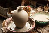 Pottery — Zdjęcie stockowe