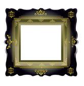 Vintage frame — Stockvector