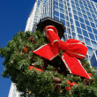 Business Christmas — Stock Photo #7346314