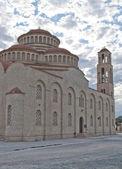 歴史的な宗教建物 — ストック写真