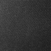 Black textile pattern texture — Stock Photo