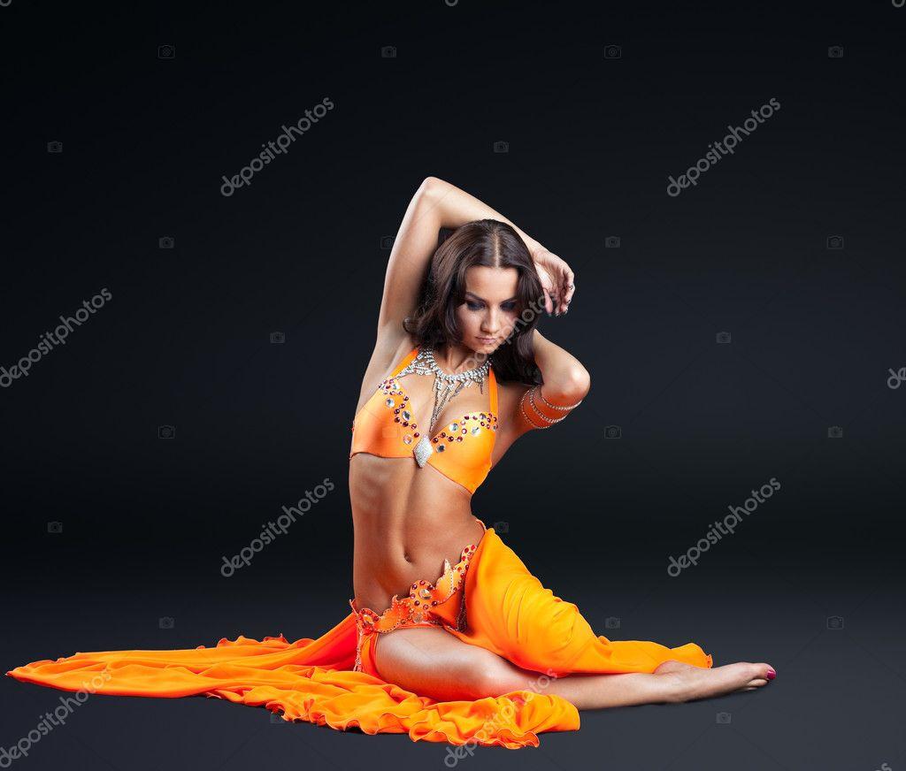 Flexible Dancer 103