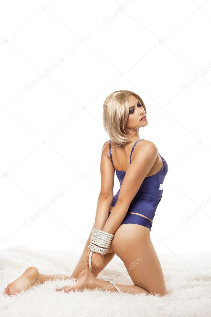 Sex Slave Positions 108