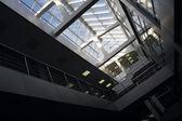 Office building interior. — Stok fotoğraf