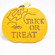 Trick or Treat — Stock Photo #6850482