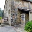 Museum Renoir house. Cagnes-sur-Mer — Stock Photo #7605358