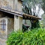 Museum Renoir house. Cagnes-sur-Mer — Stock Photo #7605361