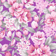 Seamless pattern 1101 — Stock Photo