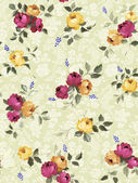 Seamless pattern 1106 — Stock Photo