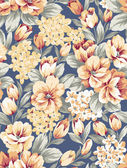 Seamless pattern 1105 — Stock Photo