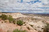 Landscape in Utah — Stock Photo