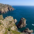 Cape Roca rocks — Stock Photo