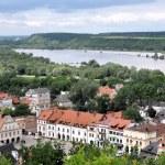 Kazimierz Dolny, Poland — Stock Photo #7247969