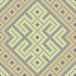 Ethnic slavic seamless pattern#13 — 图库矢量图片