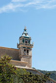 Valldemossa Charterhouse — Stock Photo