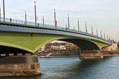 Kennedy Bridge — Stock Photo