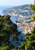 Bay of Nice — Stock Photo