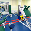 Gymnasium — Stock Photo #7425818