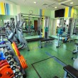 Gymnasium — Stock Photo #7425842