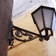 Lantern - Stock Photo