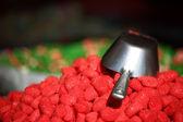 Montes de doces — Foto Stock