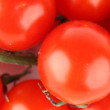 Tomato background — Stock Photo #6850136