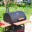 Barbecue - Stockfoto