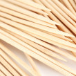 Stock Photo: Toothpick