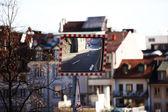 Lausanne — Стоковое фото