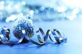 Christmas card — Foto de Stock