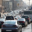 Traffic jam — Stock Photo #7020090