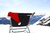 Santa semester — Stockfoto