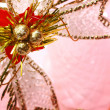 Christmas decoration — Stock Photo #7191676