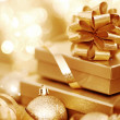 Christmas background — Stock Photo #7192745