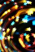 Gwiazdy disco — Zdjęcie stockowe