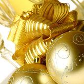 Tarjeta navideña — Foto de Stock