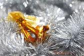 Christmas bell — Stockfoto