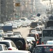 Traffic jam — Stock Photo #7472033