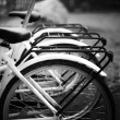 Foto Stock: Bicycles