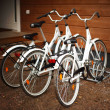 Bicycles — Stock Photo #7515794